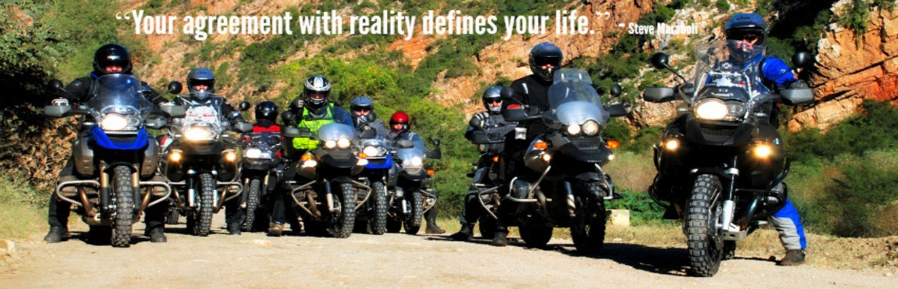 Your agreement with reality defines your life. - Steve Maraboli